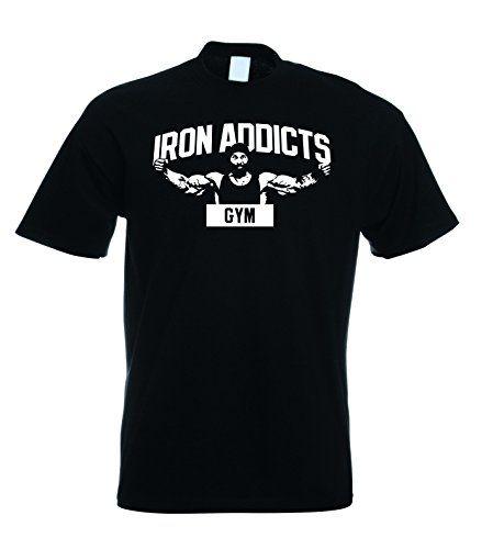 ct fletcher iron addicts