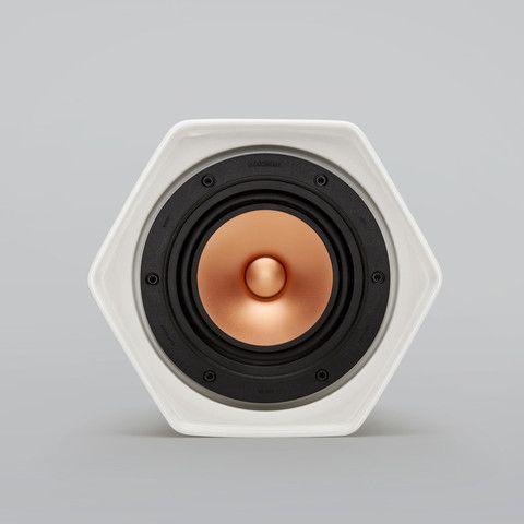 Unmonday Model 4.3 Wireless Speaker | Unmonday