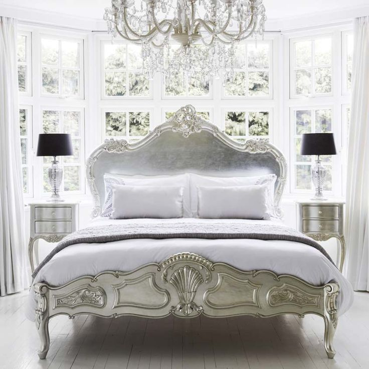 French Furniture French Beds French Bedroom Company