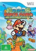 Super Paper Mario (preowned)