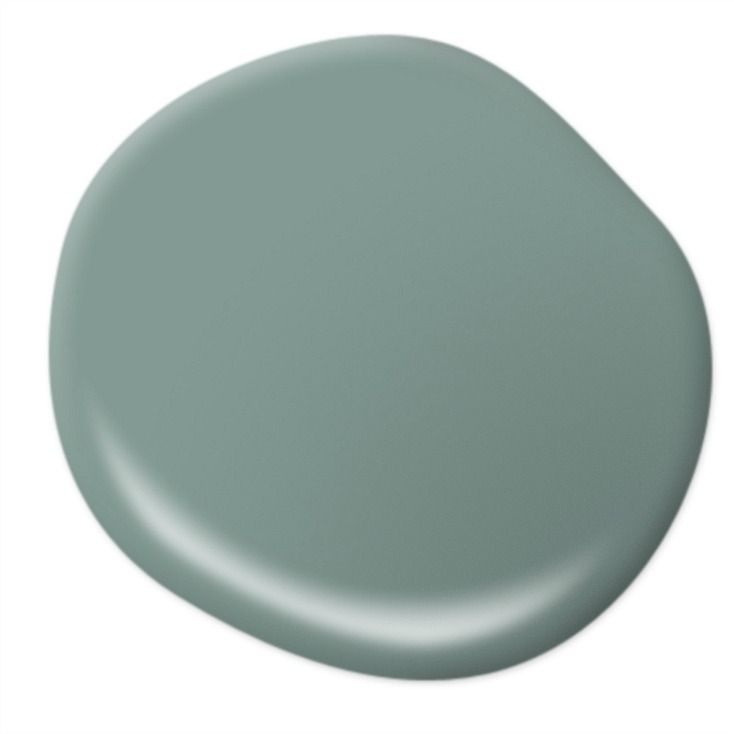 BEHR's 2018 Color of the Year is called In the Moment