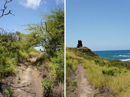 ハワイ随一のパワースポット マカプウで心を解き放つ時間|おもてなしハワイ|CREA WEB(クレア ウェブ)