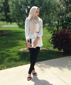 The Blogger Behind Hipster Hijabis On Why Modesty Matters http://www.refinery29.com/hipster-hijabis-interview