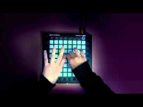 Undertale OST - Spider Dance (Launchpad cover) - YouTube