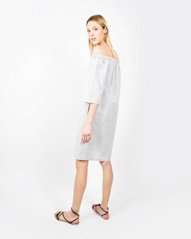 Что носить: Базовая одежда дляпрохладного лета — The Village