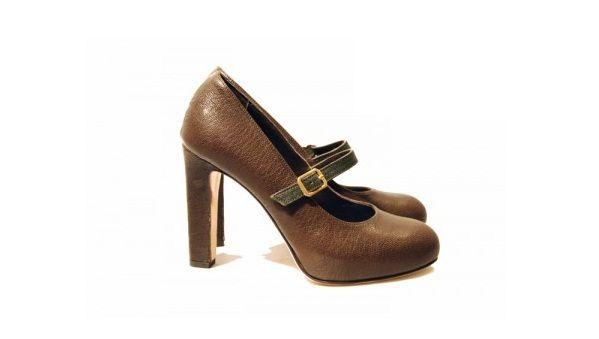 #Scarpe tacchi comode ufficio