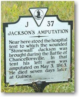 Richmond Ford Lincoln Richmond Va >> Stonewall Jackson | Historical Fashion, etc. | War