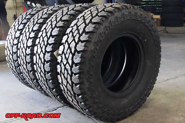 Cooper Tires Discover S/T Maxx Review | GMC Sierra 2500HD ...
