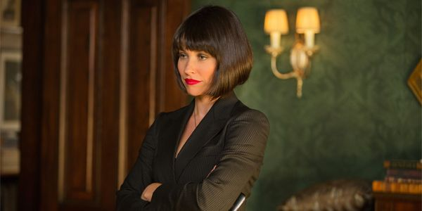 First Look At Evangeline Lilly In The Wasp Costume #FansnStars