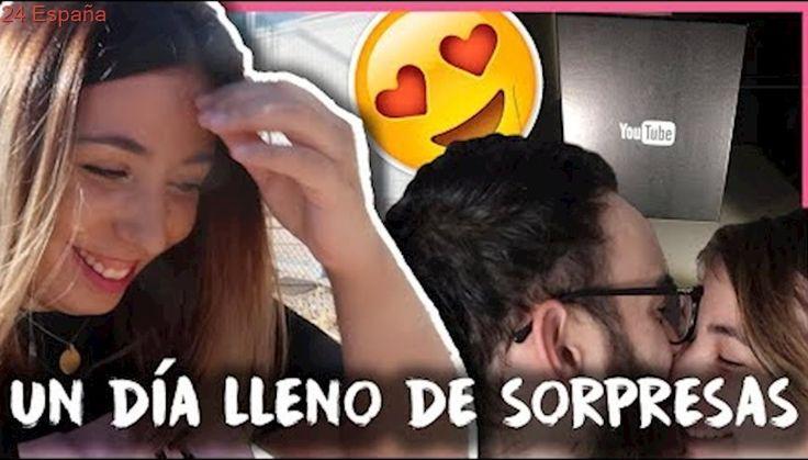 Mi MARIDO me prepara una SORPRESA + voy a la PELUQUERIA + REUNION en el COLE | Vlog Diario