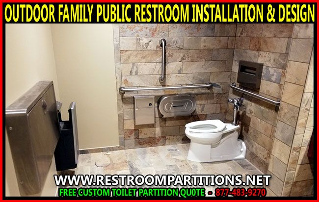 Best Commercial Bathroom Accessories Images On Pinterest - Diy bathroom partitions