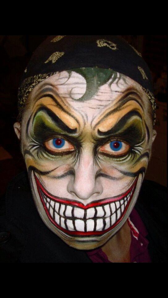 179 besten schminken clown bilder auf pinterest. Black Bedroom Furniture Sets. Home Design Ideas