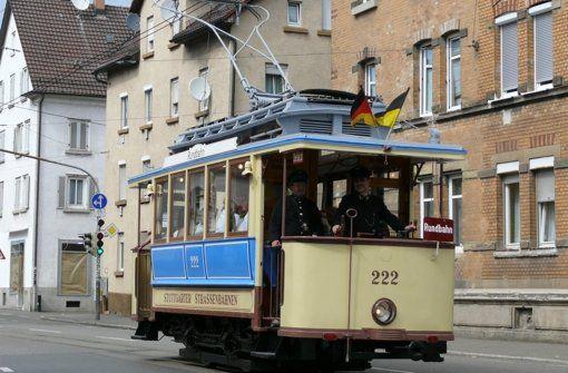 Die Möglichkeit, in einem 111 Jahre alten Straßenbahnwagen mitzufahren, einen Blick in das SWR-Funkstudio zu werfen oder den Dachstuhl einer Kirche von Nahem zu betrachten, bietet sich selten. Am 13. September, dem Tag des offenen Denkmals, ist all das möglich.