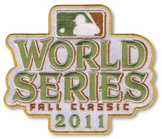 2011 MLB World Series