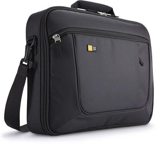 """Case Logic ANC-316 Sacoche en nylon pour Ordinateur portable/Tablette PC à 16"""" Noir Case Logic http://www.amazon.fr/dp/B00BDROV4A/ref=cm_sw_r_pi_dp_.R-gwb0S4CW0T"""