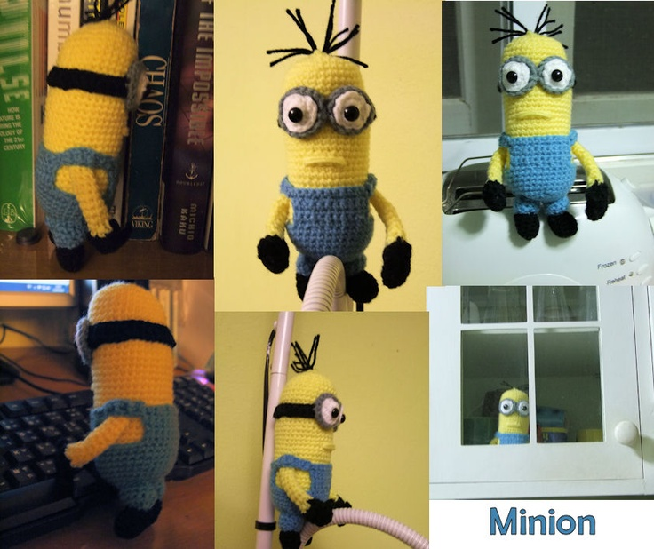 1000+ images about despicable me on Pinterest Purple ...