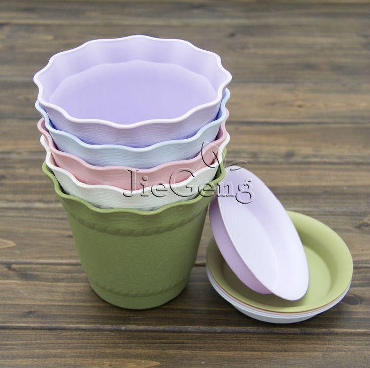 17 Best Ideas About Plastic Pots On Pinterest Plastic