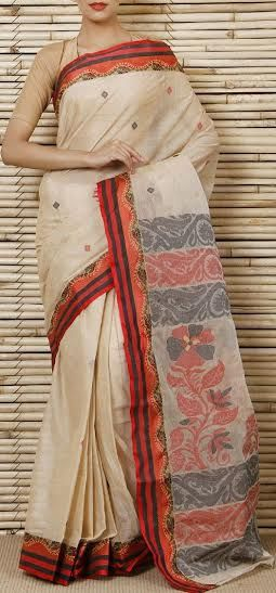 10 Traditional Sarees From Kolkata Every Collector Will Love To Own