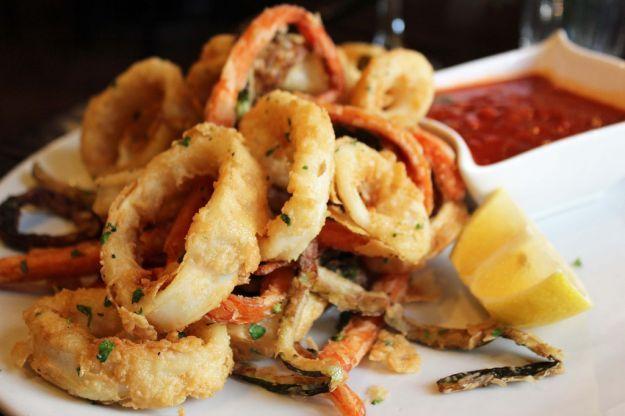 Ricetta calamari fritti | Ricette di ButtaLaPasta