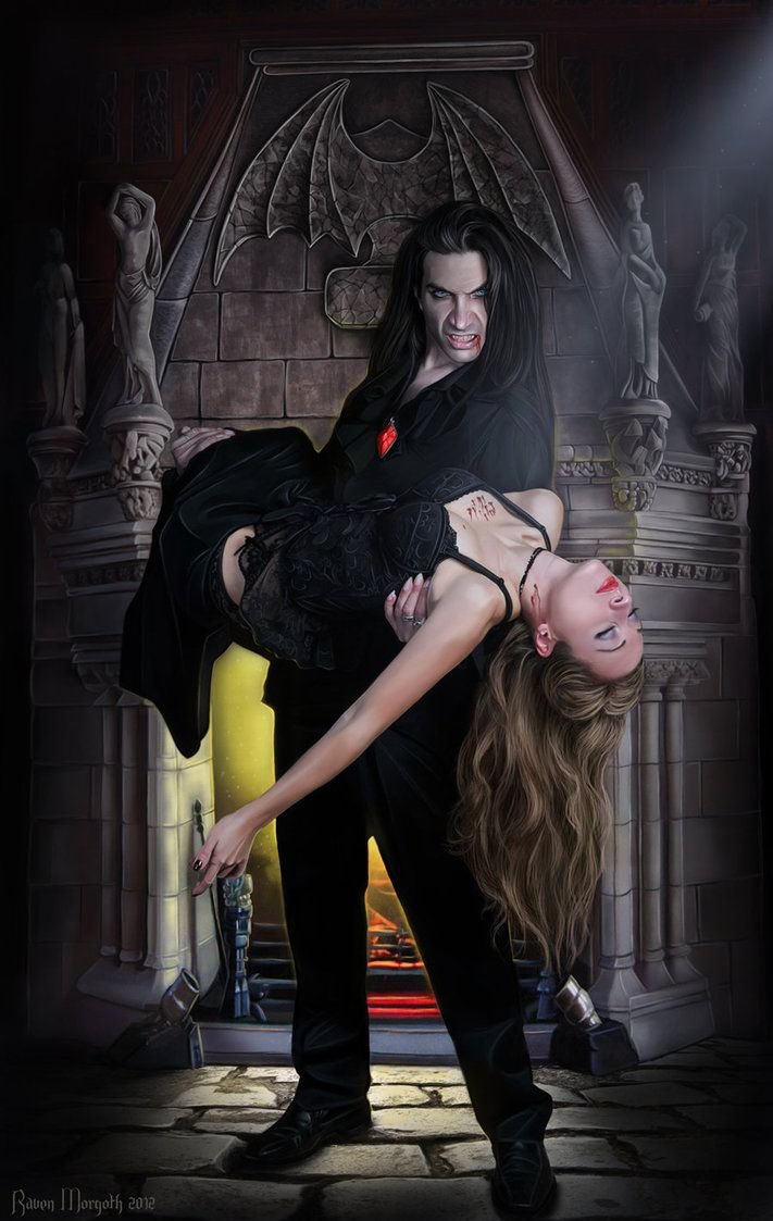 Find This Pin And More On Vampires