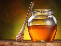 15 remedios caseros para la gripe y el resfrío - 9. Miel