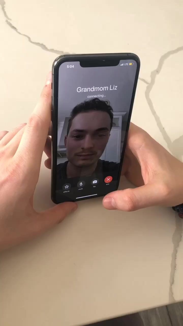 Lance Stewart Lance210 On Tiktok I Kept Calling My Grandmom And Told Her To Stop Calling Me The Ending Is The Funniest Part Prank