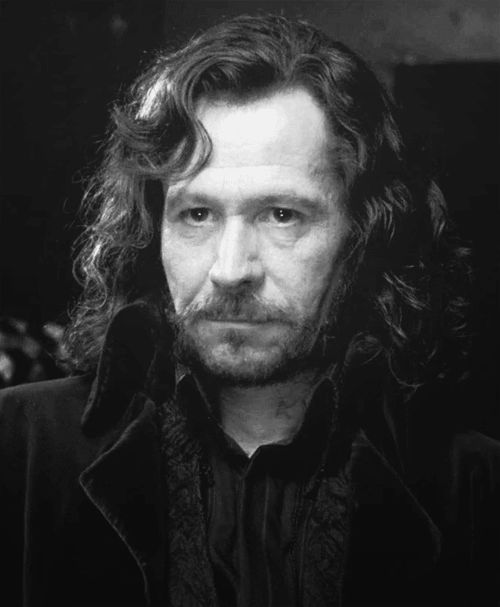 Upvote Sirius Black, everyones favorite wannabe uncle