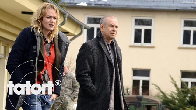 Seid ihr bereit für den #Tatort-Marathon heute Abend? Beginnen wird Joachim Król als Frank Steier, leider ohne Conny Met, dafür mit neuer weibliche Unterstützung an seiner Seite. Wir dürfen gespannt sein.