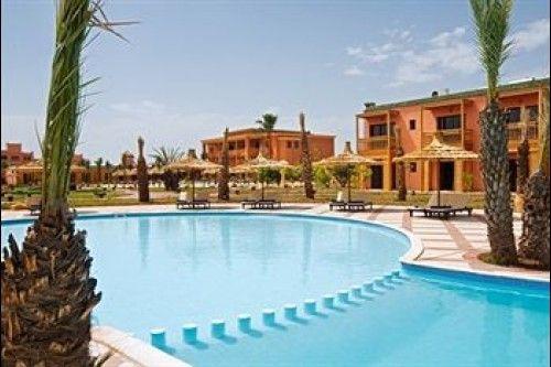 Voyage pas cher Maroc Ecotour au Pickalbatros Aqua Fun Club prix promo séjour Ecotour à partir 546,00 € TTC 8J/7N Tout compris