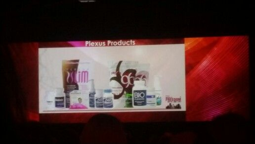 Awesome Plexus Products