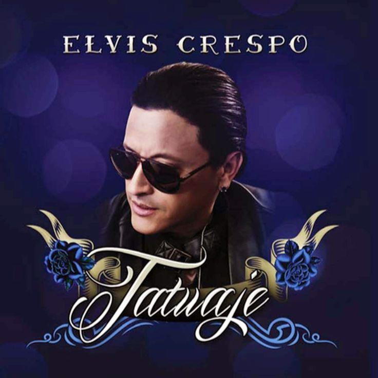 Elvis Crespo - Ay La Vida