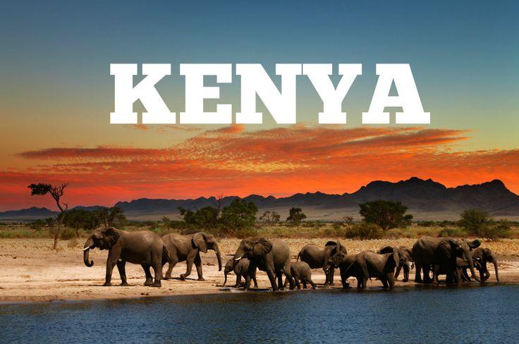 Urmareste articolele noastre despre KENYA daca doresti sa te lasi fermecat de tara elefantilor si a apusurilor de soare incredibile.