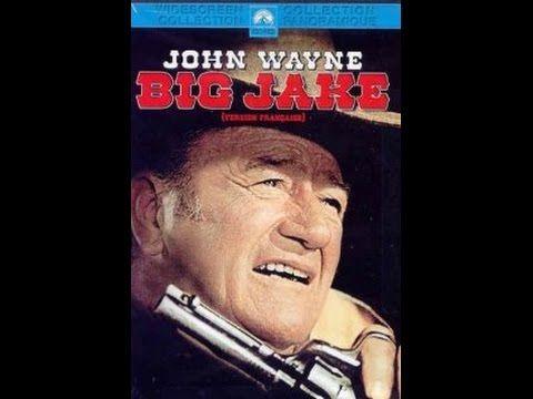Western movies  length john wayne english Big Jake  movie 1971 john wayne