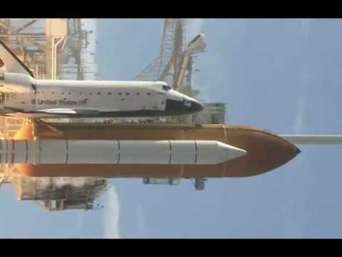 NASA SPACESHIP/ ROCKET: Space shuttle videos for kids| children| toddlers. Kindergarten learning. - YouTube