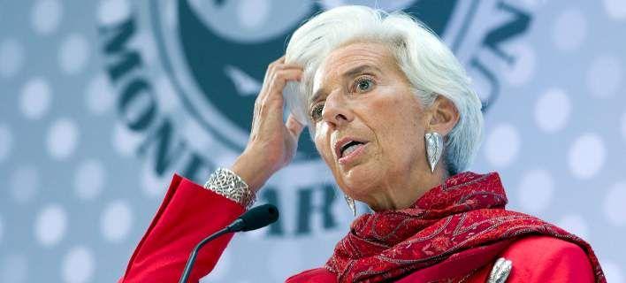 ΔΝΤ: H οικονομία του Ιράν σε αβεβαιότητα λόγω του κινδύνου νέων κυρώσεων από ΗΠΑ