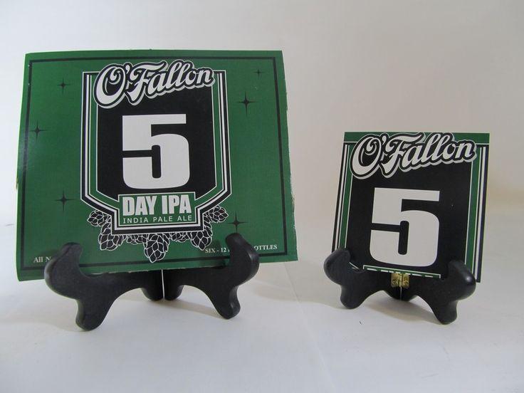 5 Day IPA Beer Coaster