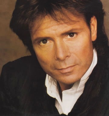 Cliff Richard, who can ever forget this British pop singer, musician, performer, actor, and philanthropist?