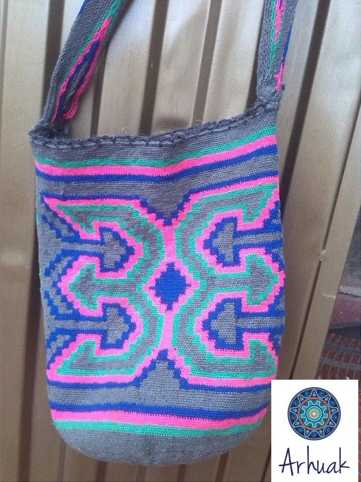 Arhuaco handbag