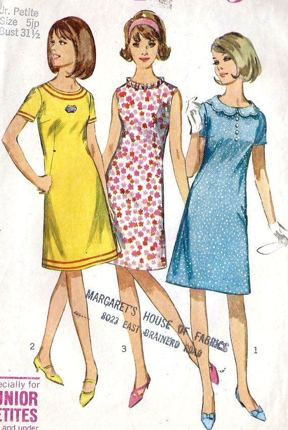 Dress Designs And Patterns