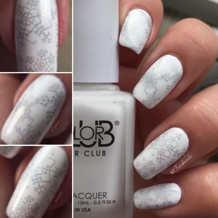 @colorclubpolish  @colorclubcouk  Chalk It Up w. Harp On It.  Stamping Plate from Born Pretty