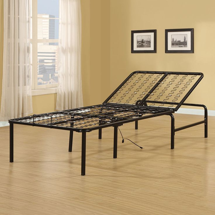 adjustable electric folding bed frame extra long twin xl bed medical upright cot in home u0026