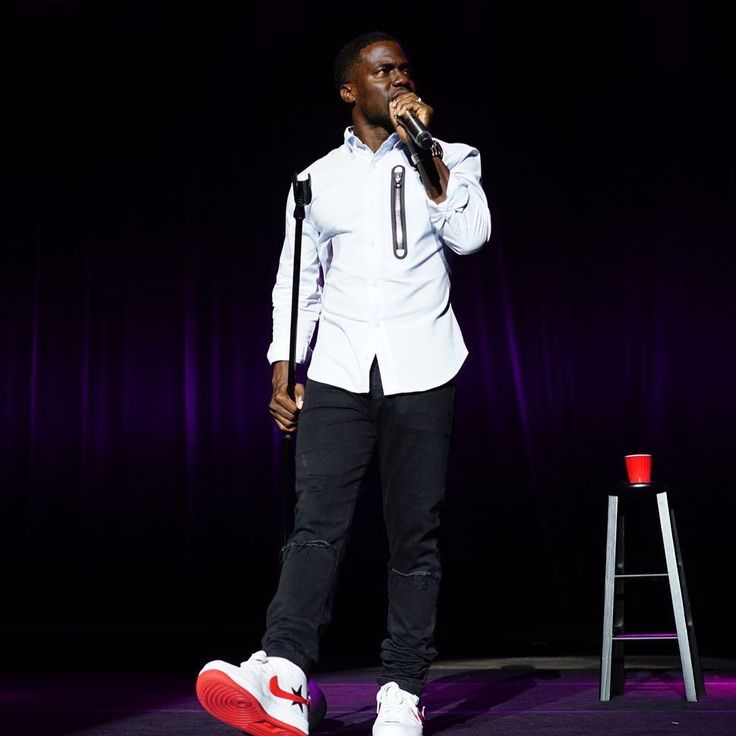 Get ready to laugh at #KevinHart's #irresponsibletour. Get tickets here!
