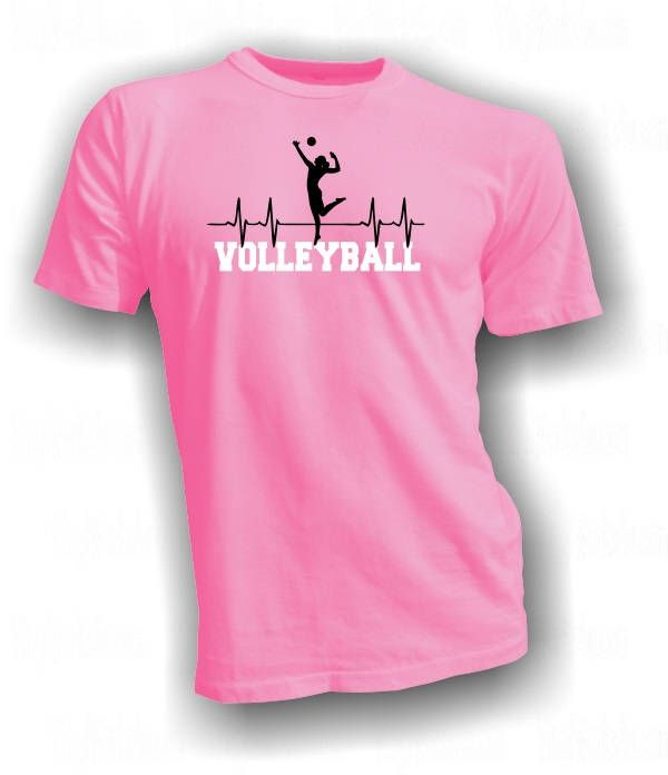 Volleyball Heartbeat - Volleyball Serve Shirt - Volleyball Shirt - Volleyball is Life Shirt - Heartbeat Collection Shirt - Volleyball Tee by VinylWorks4u on Etsy https://www.etsy.com/listing/522411481/volleyball-heartbeat-volleyball-serve
