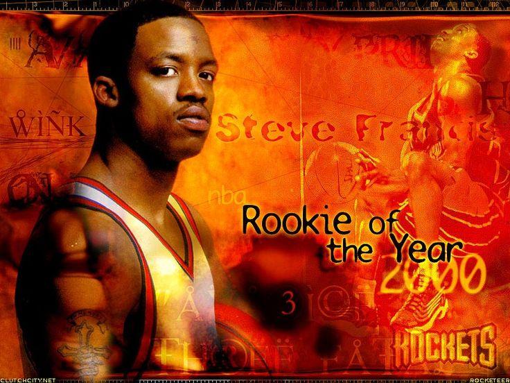 Steve Francis | Steve Francis Basketball wallpaper