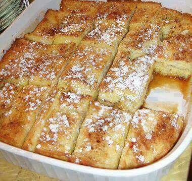 French toastbake