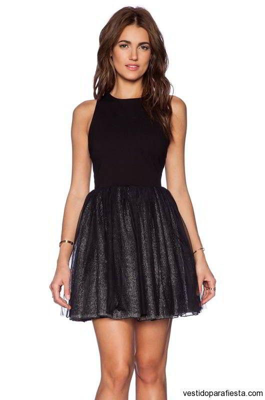 Vestidos cortos de coctel color negro 2015 – 19 - https://vestidoparafiesta.com/vestidos-cortos-de-coctel-color-negro-2015/vestidos-cortos-de-coctel-color-negro-2015-19/
