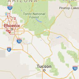 The Best Google Maps Arizona Ideas On Pinterest - Google maps arizona