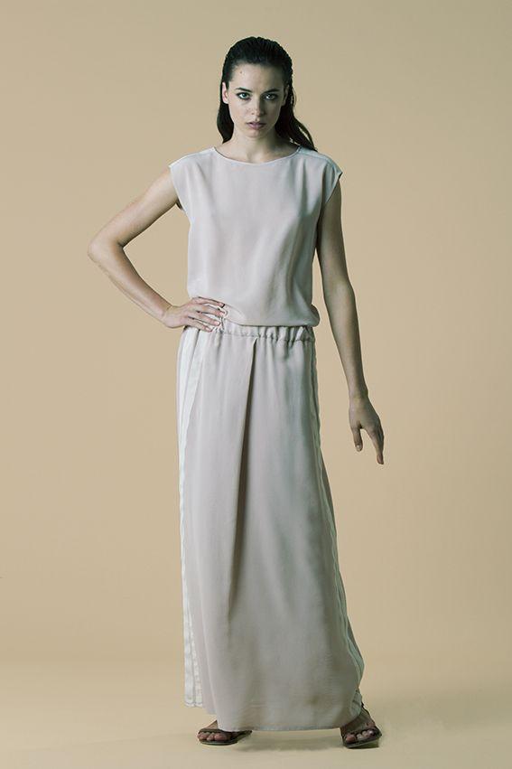 Top Cheri skirt Kristel #SS16 www.quelle2.it