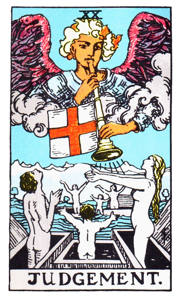 Major Arcana Tarot Card Meaning According To: 463 Best Tarot Cards Images On Pinterest