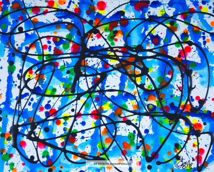 essay comparing and contrasting abstract expressionism and realism Free essay: abstract expressionism new needs need new techniques comparison/ contrast of surrealism and expressionism by the meaning of abstract art essay.